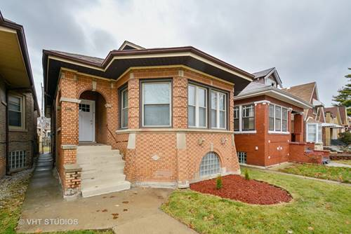 9228 S Aberdeen, Chicago, IL 60620
