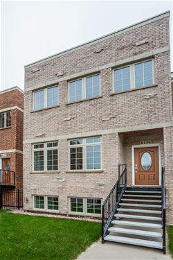 4131 S Indiana, Chicago, IL 60653