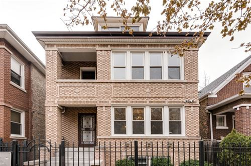6939 S Washtenaw, Chicago, IL 60629