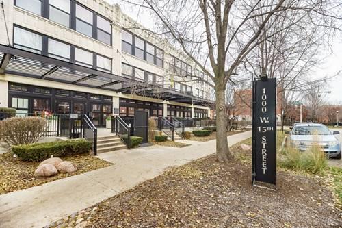1000 W 15th Unit 115, Chicago, IL 60608
