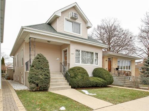 3705 N New England, Chicago, IL 60634