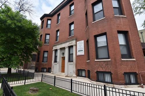 1040 W School Unit 2F, Chicago, IL 60657 Lakeview
