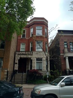 2227 N Bissell Unit 3, Chicago, IL 60614