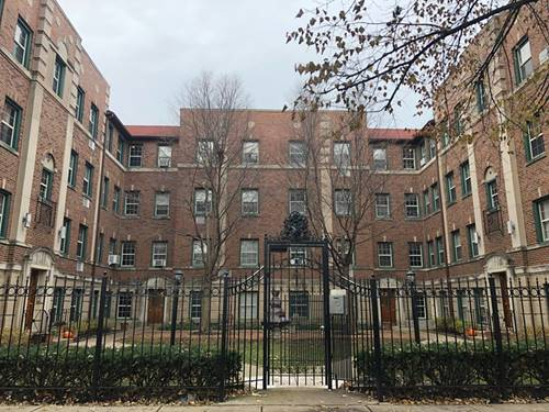 1820 W Chase Unit 2, Chicago, IL 60626
