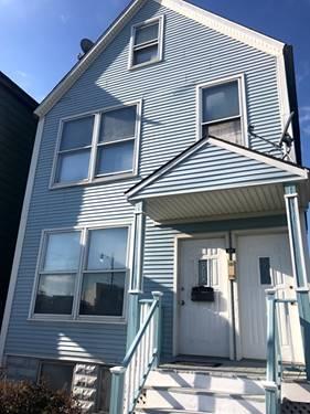 2716 N Western Unit 2, Chicago, IL 60647
