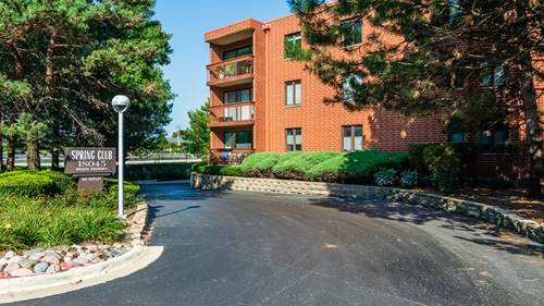 1S045 Spring Unit 2G, Oakbrook Terrace, IL 60181