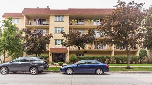 6300 W Montrose Unit 301, Chicago, IL 60634
