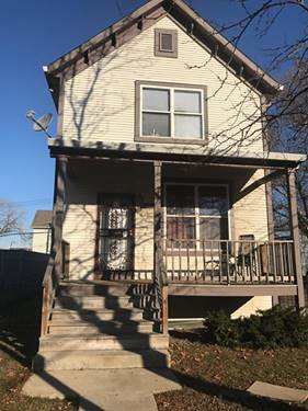126 E 107th, Chicago, IL 60628