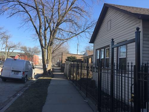 3027 W 38th, Chicago, IL 60632