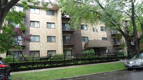 1629 W Greenleaf Unit 202, Chicago, IL 60626