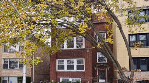 5142 N Leavitt Unit 2, Chicago, IL 60625 Ravenswood