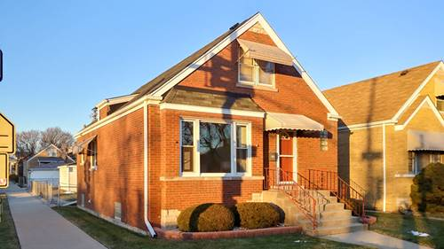 5958 W Eastwood, Chicago, IL 60630