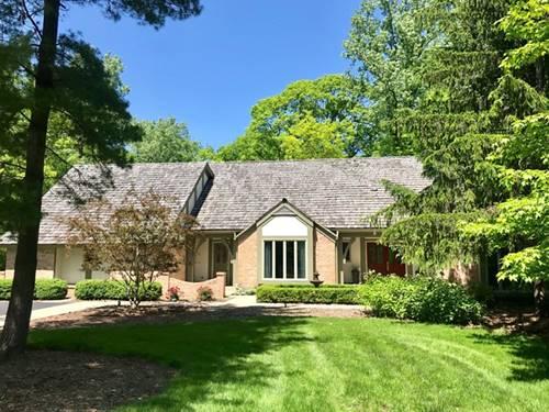 675 Rockefeller, Lake Forest, IL 60045