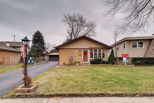 13533 Short, Crestwood, IL 60418