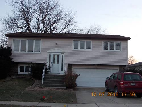 7451 159th, Tinley Park, IL 60477