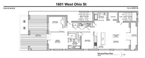 1601 W Ohio Unit 1, Chicago, IL 60622 Noble Square