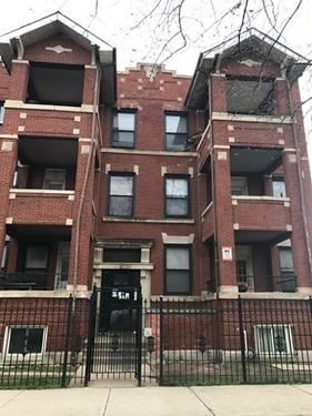 5847 S Michigan Unit 1, Chicago, IL 60637