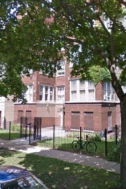 1544 W Jonquil Unit 1, Chicago, IL 60626