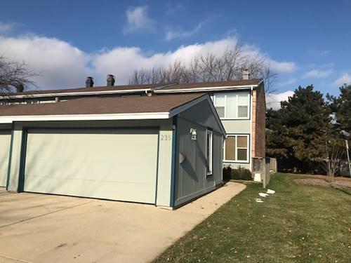 235 Oakwood Unit 235, Bloomingdale, IL 60108