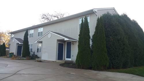 1109 Morningside Unit 2, Round Lake Beach, IL 60073