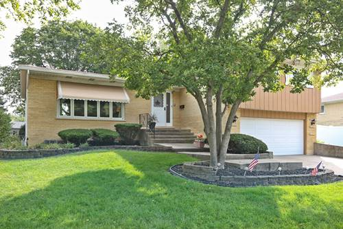 15225 Linden, Oak Forest, IL 60452