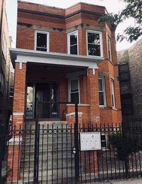 3615 W Palmer Unit 2, Chicago, IL 60647