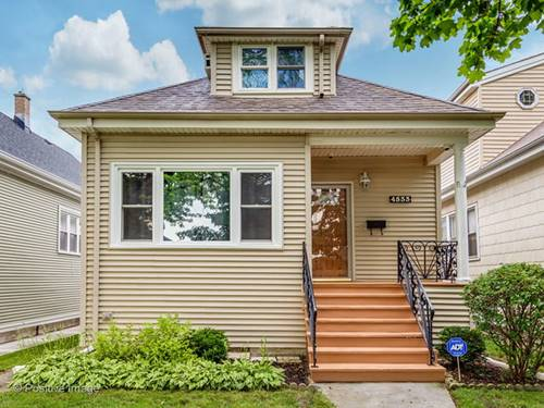 4533 N Meade, Chicago, IL 60630