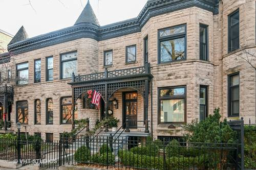 635 W Surf, Chicago, IL 60657 Lakeview