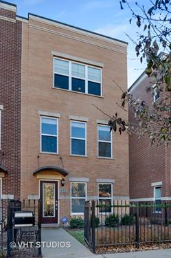 951 W 36th, Chicago, IL 60609