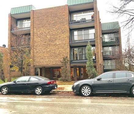 4136 N California Unit 102, Chicago, IL 60618