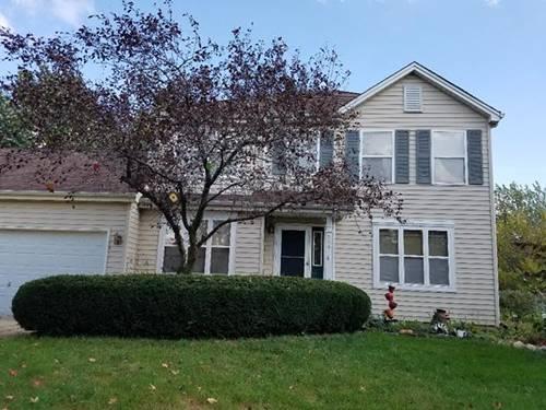 506 Freemont, Yorkville, IL 60560