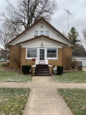 505 W Jefferson, Morris, IL 60450
