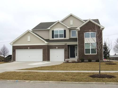 836 Richards, Shorewood, IL 60404