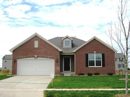 903 Northside, Shorewood, IL 60404