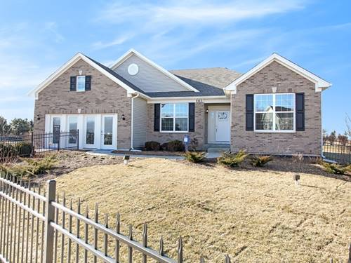 1113 Marion, Shorewood, IL 60404