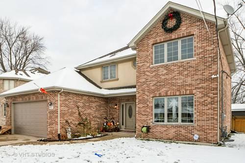 8537 Leamington, Burbank, IL 60459