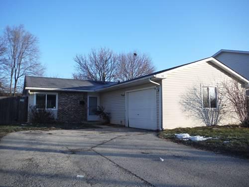 58 W Schubert, Glendale Heights, IL 60139