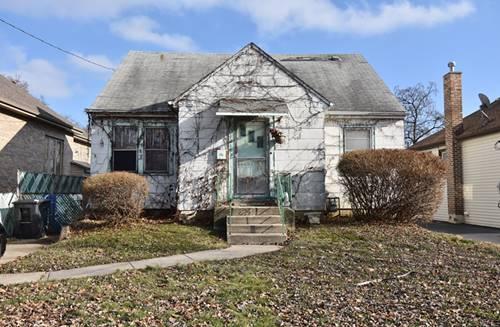 10637 S Springfield, Chicago, IL 60655