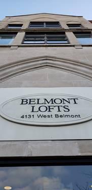 4131 W Belmont Unit 203, Chicago, IL 60641