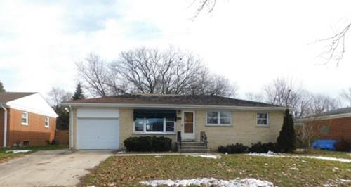905 S Can Dota, Mount Prospect, IL 60056