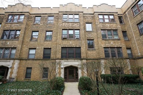 862 W Barry Unit GB, Chicago, IL 60657 Lakeview