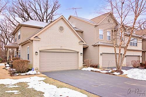 5221 Granite Unit 5221, Prairie Grove, IL 60012
