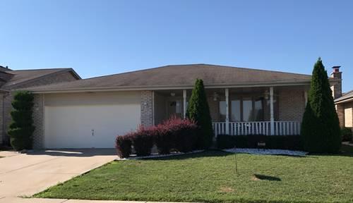 5321 W 108th, Oak Lawn, IL 60453