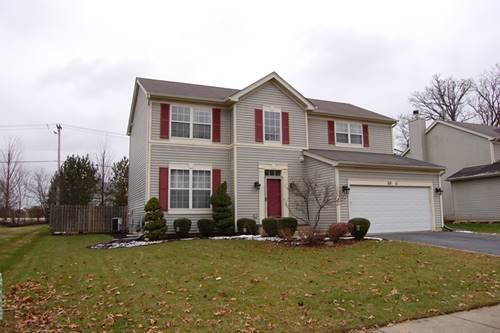 3011 Shenandoah, Carpentersville, IL 60110