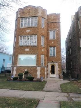 8415 S Michigan, Chicago, IL 60619