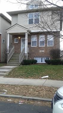 81 E 89th, Chicago, IL 60619