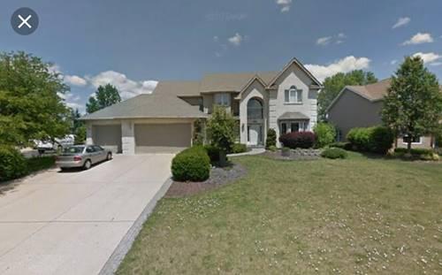 13622 Kickapoo, Homer Glen, IL 60491