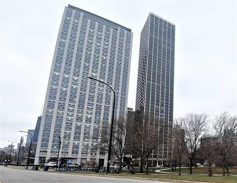 1550 N Lake Shore Unit 23D, Chicago, IL 60610 Gold Coast