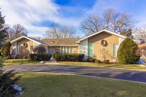 710 Forest Glen, Oak Brook, IL 60523