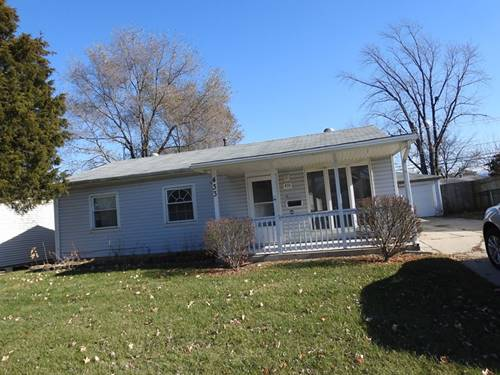 433 Fenton, Romeoville, IL 60446